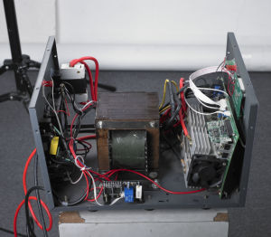 Single Phase AC Automatic Voltage Regulator 5000va pictures & photos