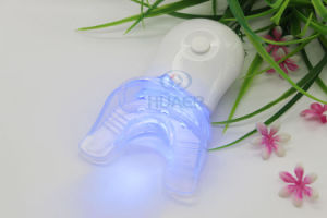 Newest Teeth Whitening Mini LED Light with 6PCS LED Bulbs pictures & photos