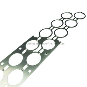 China Supplier Stamping Parts Using Progressive Die pictures & photos