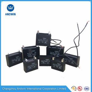 Cbb61 AC Metallized Polypropylene Capacitor/Air Conditional Capacitor/Motor Capacitor pictures & photos
