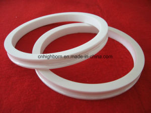 Wear Resistance Zirconia Ceramic Knife Ring pictures & photos
