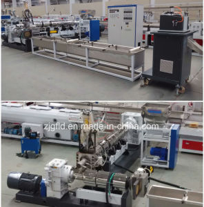 PE PP Pet Plastic Recycling Granulating Line pictures & photos