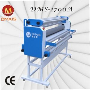 Ce Certificate Two Heating Rollers Anti Roll Automatic/Electric Laminator pictures & photos