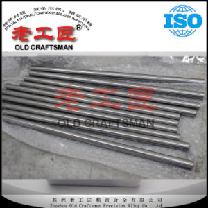 Tungsten Carbide Hard Alloy Hardness Rod pictures & photos