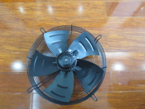 Axial Fan with Grill 200mm - 810mm pictures & photos
