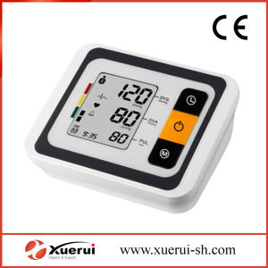 Digital Multi-Function Arm Type Blood Pressure Monitor pictures & photos