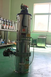 Vacuum Automatic Loader for Plastic Pellets pictures & photos