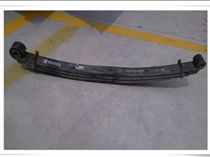 Sinotruk HOWO Shacman Auto Spare Parts Rear Leaf Spring (Dz96259520410) pictures & photos