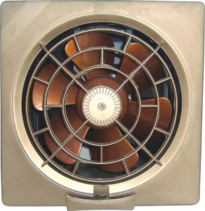 Wall Exhaust Fan (EF-02) pictures & photos