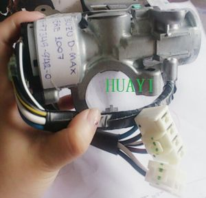 Ignition Switch Assembly for Isuzu D-Max (8-97349-942-0) pictures & photos