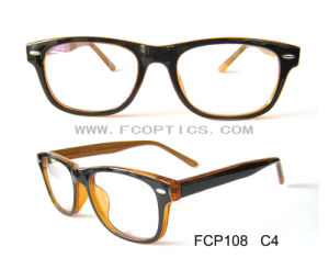 Cheap Price Popular Plastic Eye Glasses pictures & photos