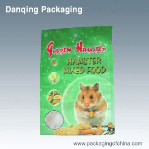New Opaque Plastic Packaging Pouch pictures & photos