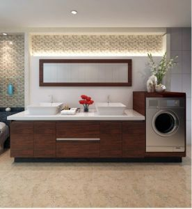 MDF High Quality Cloth Cabinets Wardrobes for Bedrooms (wy-002) pictures & photos