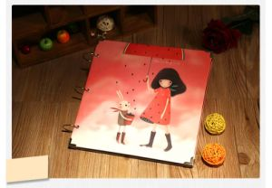 Paper Decoration Scrapbook for DIY Kits 1252 pictures & photos
