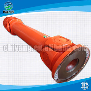 Professional Production Cross Cardan Shaft with Factory Price
