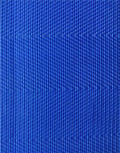 Polypropylene Nylon Non Woven Belt Filter Cloth pictures & photos