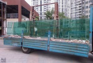 Big Size Sheet Laminated Glass pictures & photos