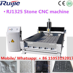 1300*2500mm CNC Stone Engraving Machine Price pictures & photos