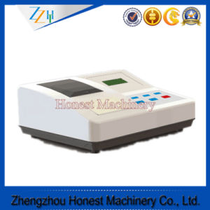 Sourcing Soil Nutrient Tester Supplier From China pictures & photos