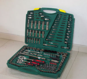 151PCS Professional Auto Repair Socket Set with Mirrow Polished (FY151B) pictures & photos