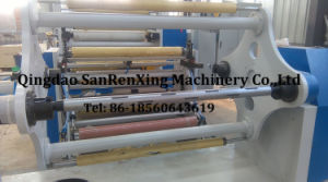 Pressure Sensitive Adhesive PVC Tape Coating Machine pictures & photos