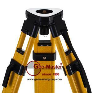 Fibreglass Tripod: Medium-Duty (GF-F16A1) pictures & photos