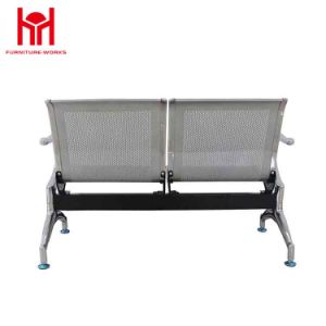 Wholesale Modern Steel Airport Waiting Room Chairs pictures & photos
