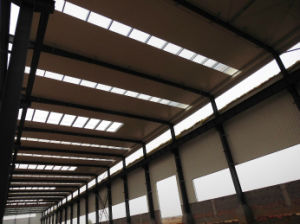 Prefabricated Steel Structure Workshop/Warehouse/Plant for Africa pictures & photos