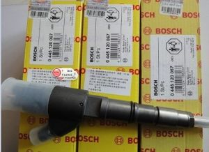 0445120067 Bosch Common Rail Injector for Deutz Tcd2012 Engine