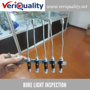 Bore Light Quality Control Inspection Service at Yuyao, Zhejiang pictures & photos