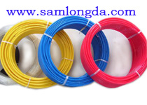 PA12 Hose / Nylon Tubing / Pneumatic Air Hose pictures & photos