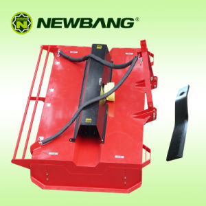 Big Topper Mower (TM270A) for Tractor with Pto Drive Shaft pictures & photos