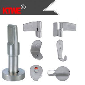 Zinc Toilet Partition Accessories (KTW08-036)