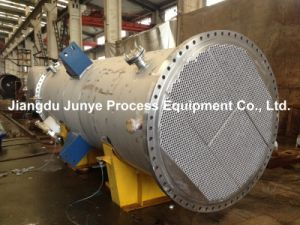 Cleavage Reactor Heat Exchanger pictures & photos