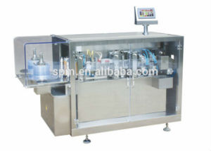Oral Liquid Automatic Forming, Filling and Sealing Machine pictures & photos