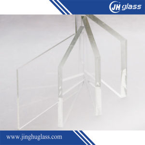 15mm Ultra Clear Float Building Glass pictures & photos