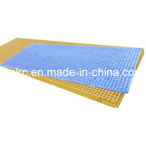 FRP GRP Grating Fiberglass Grating High Quality Best Price&Services pictures & photos
