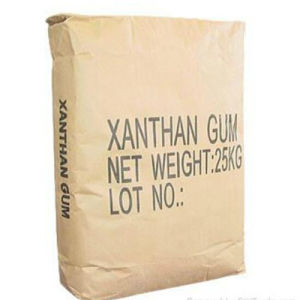 Food Additive Xanthan Gum for Best Price pictures & photos