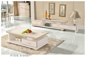 Modern TV Stand, Coffee Table, TV Furniture, Living Room Furniture (3216) pictures & photos