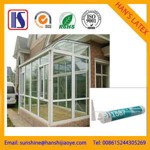 Liquid Glue Silicone Sealant Made in China