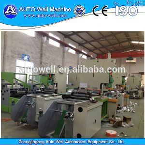 Disposable Aluminum Container Making Machine pictures & photos
