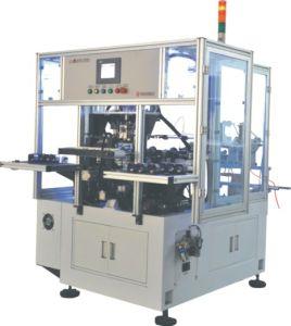 Automatic Stator Winding Machine (DZL-2D)