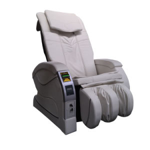 (CM-02A) OEM Service Paper Money Operated Massage Chair pictures & photos