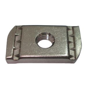 SUS304 Stainless Steel Channel Nut