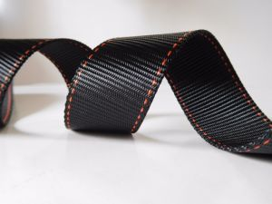 35mm Secondary Color Nylon Webbing for Safety Belt pictures & photos