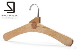 Wooden Garment Hanger, Various Kinds of Custom Wooden Hangers Wholesale pictures & photos