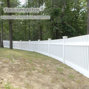 Plastic Fencing with 100% Virgin Vinyl pictures & photos