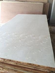 Best Price Poplar Plywood Veneer for Furniture pictures & photos