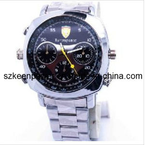 720p HD Camera Watch with Video Recorder Camcorder 16GB pictures & photos