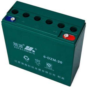 12V 20ah Bicycle Battery (6-DZM-20), Yuntong Battery
